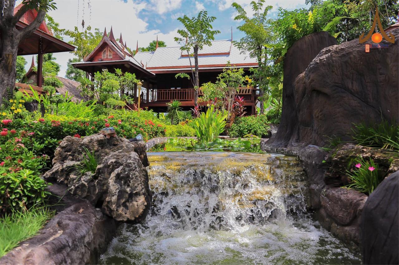 Resorts In Ban Lat Bang Yang (1) Samut Sakhon Province
