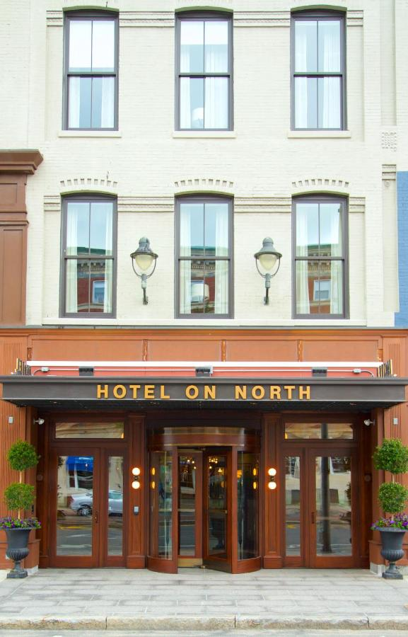 Hotels In East Chatham New York State