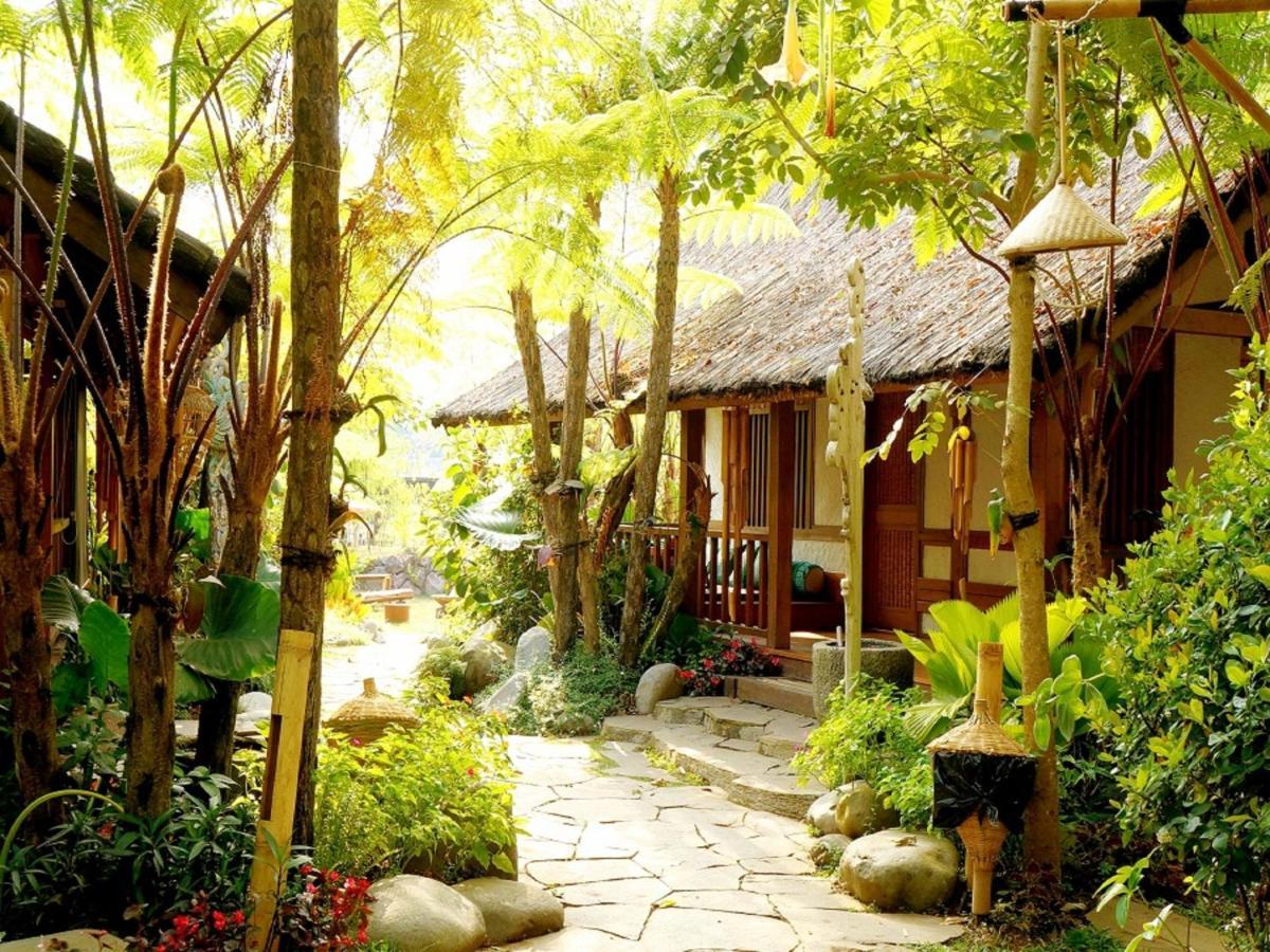 Dusun Bambu Resort Lembang Indonesia Booking Com