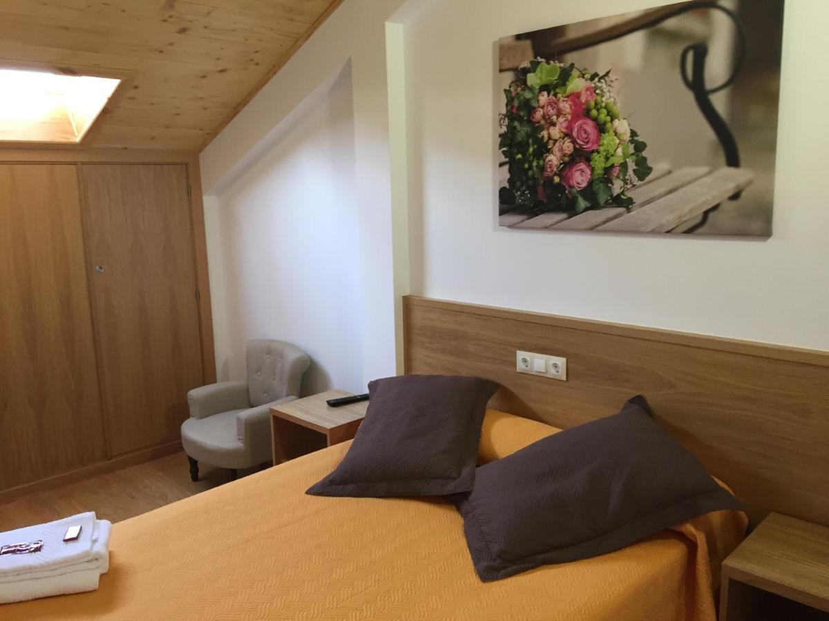 Hotels In Medo Galicia