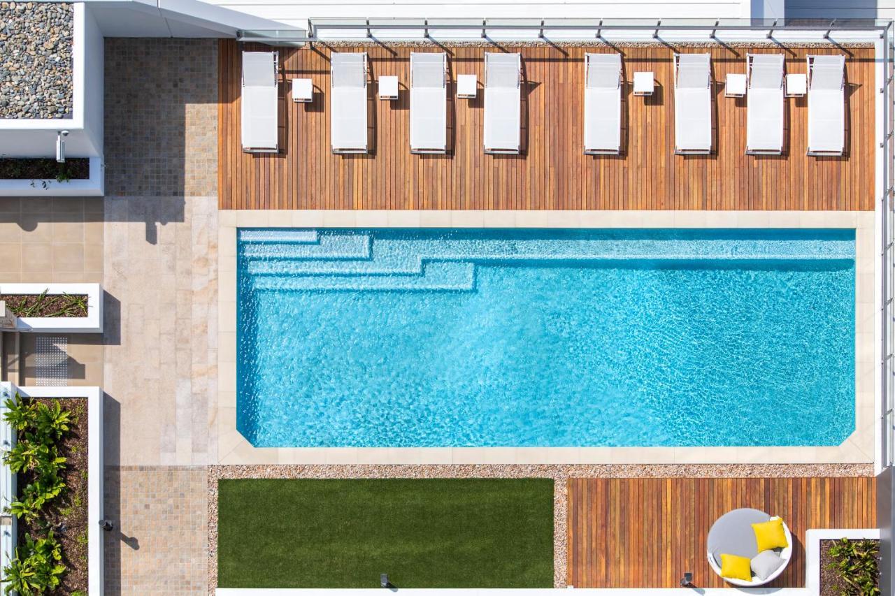 Condo Hotel The Milton Brisbane, Australia - Booking.com