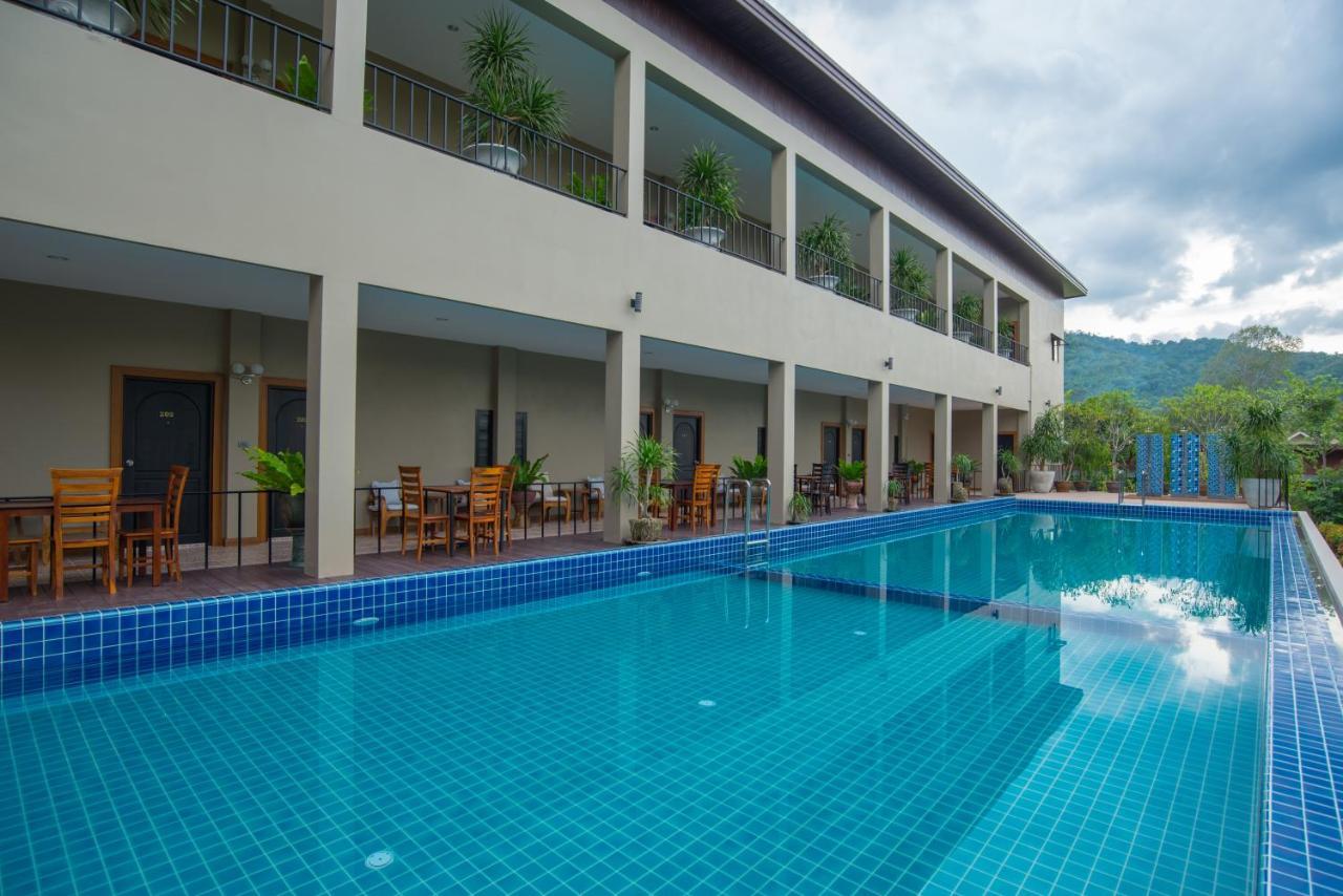Resorts In Mu Si Nakhon Ratchasima Province