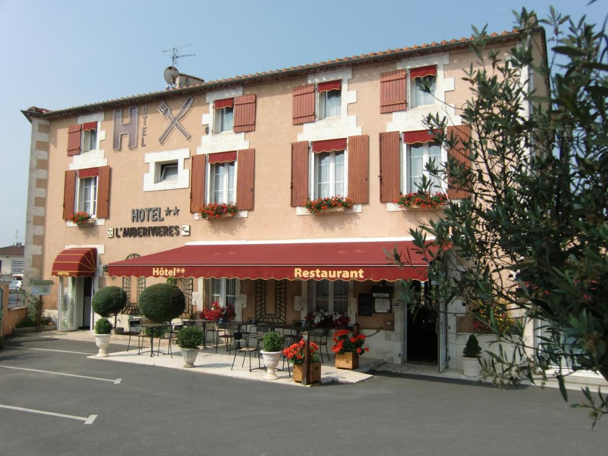 Hotels In Saint-gourson Poitou-charentes