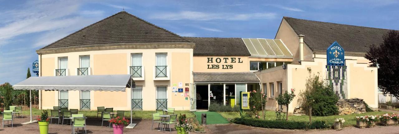 Hotels In Préhy Burgundy