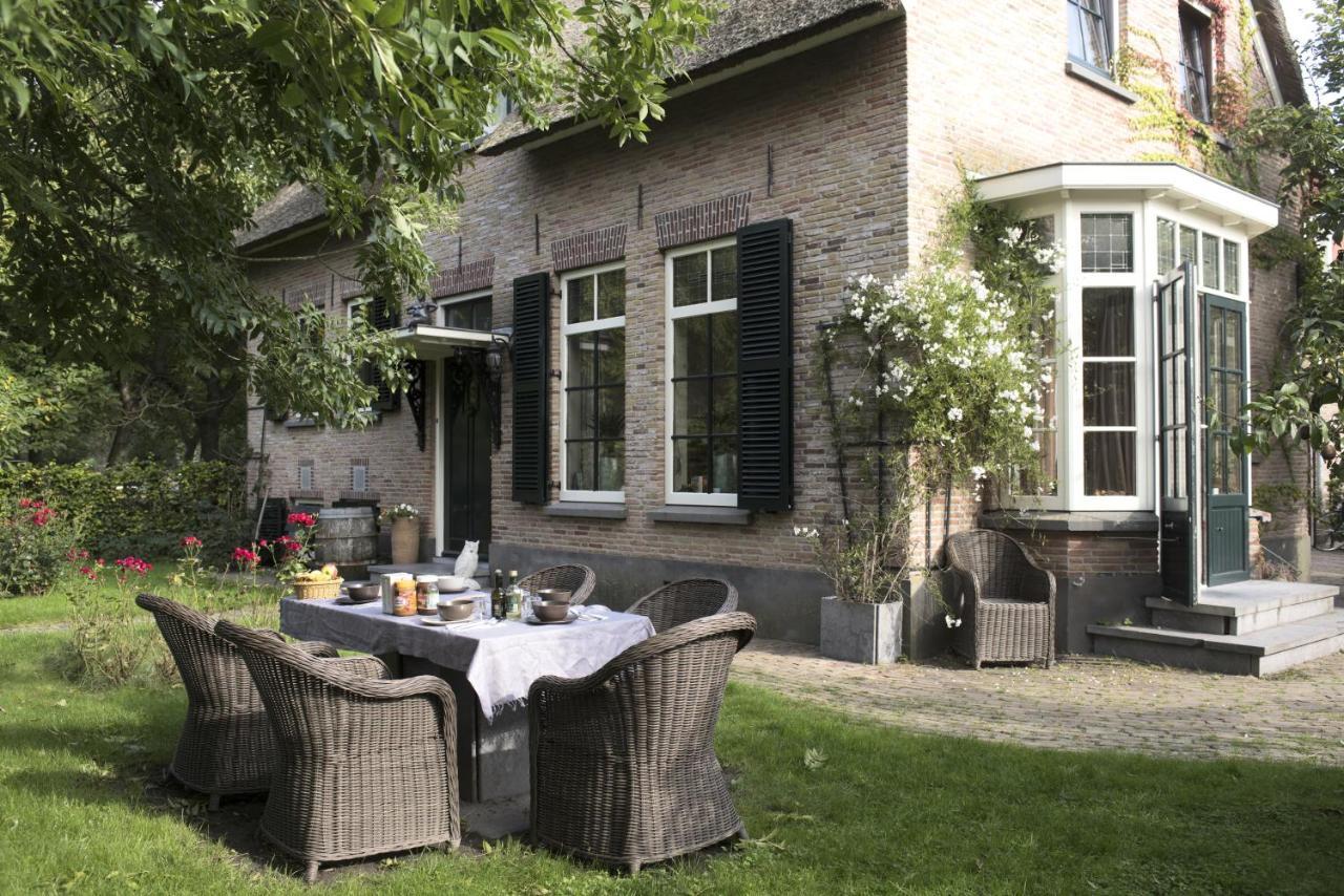 Hostels In Barendrecht Zuid-holland