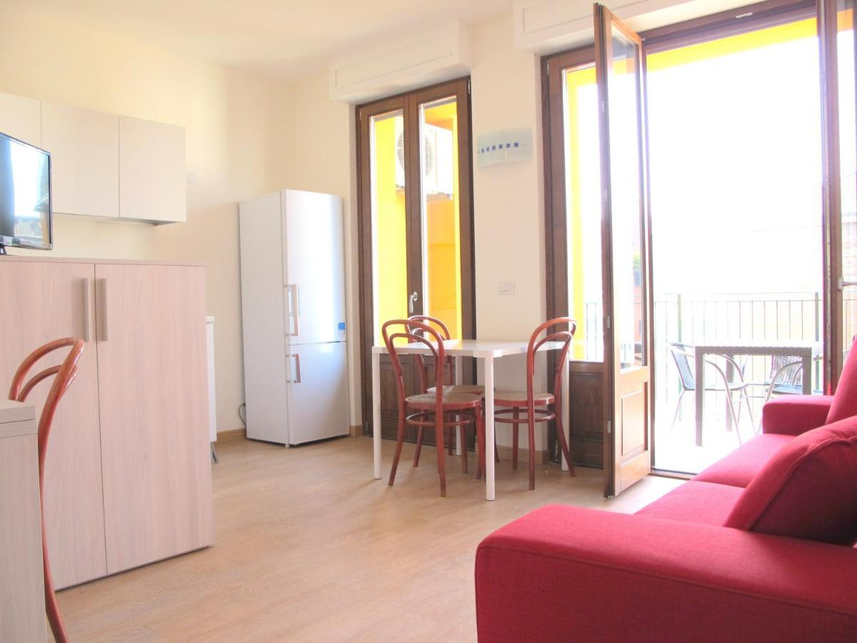 Appartamento Lombardia Affitto Residenza