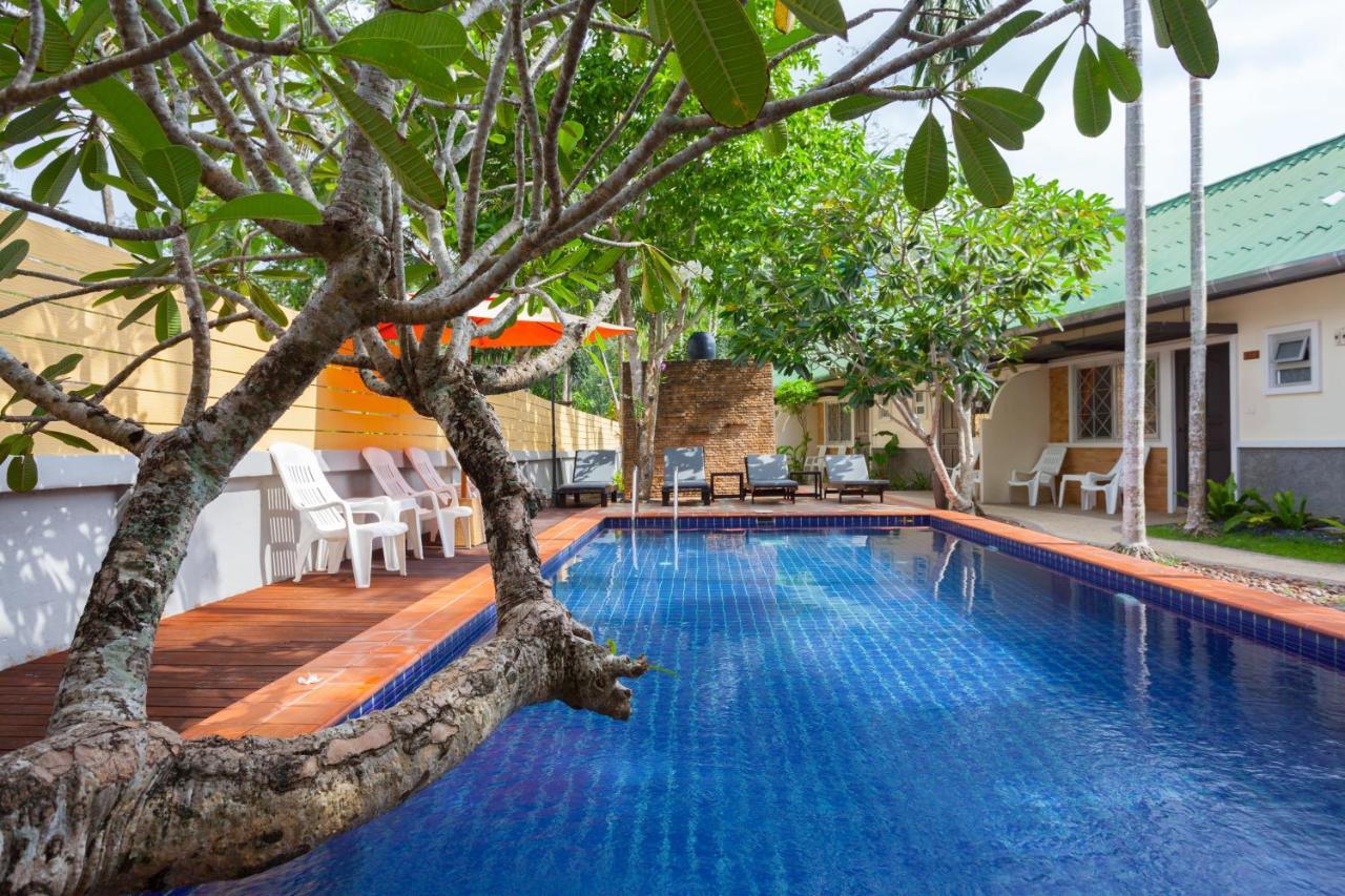 Resorts In Koh Lone Phuket Province