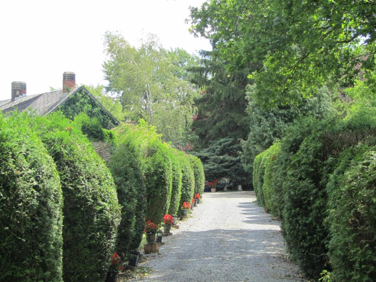 Guest Houses In Chimay Hainaut Province