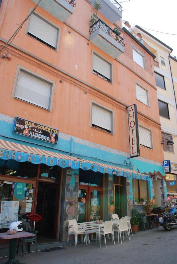 Hotels In Sadali Sardinia