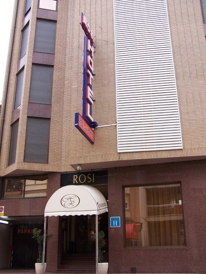 Hotels In Sant Mateu Valencia Community