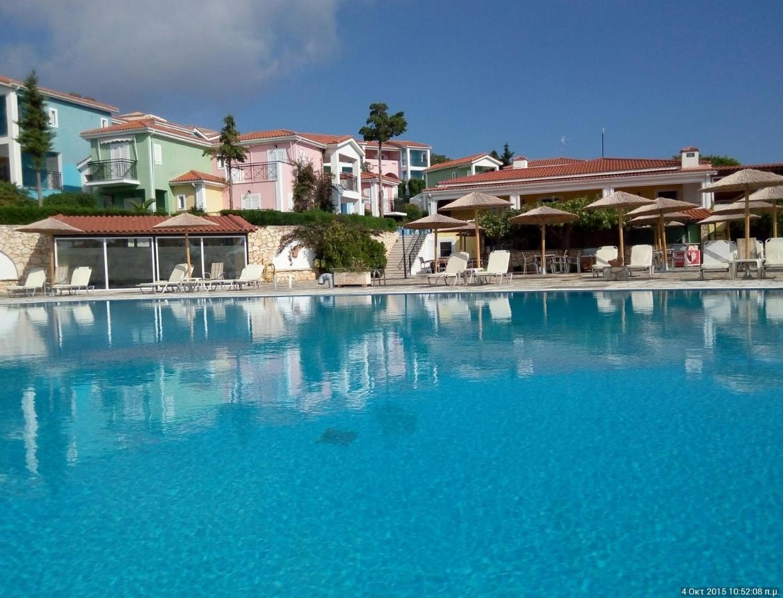 b041c7b93716 Porto Skala Hotel Village i Skala Kefalonias – uppdaterade priser för 2019