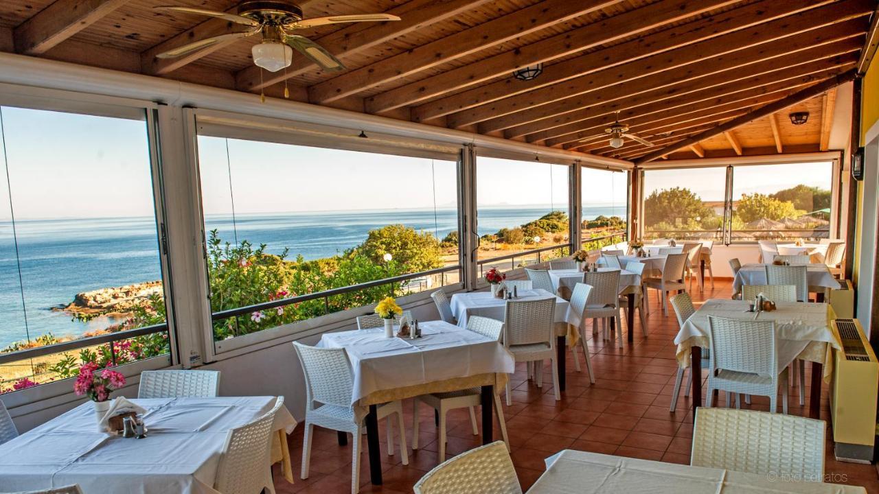 f60deac78bdb Porto Skala Hotel Village, Skála Kefalonias – opdaterede priser for 2019