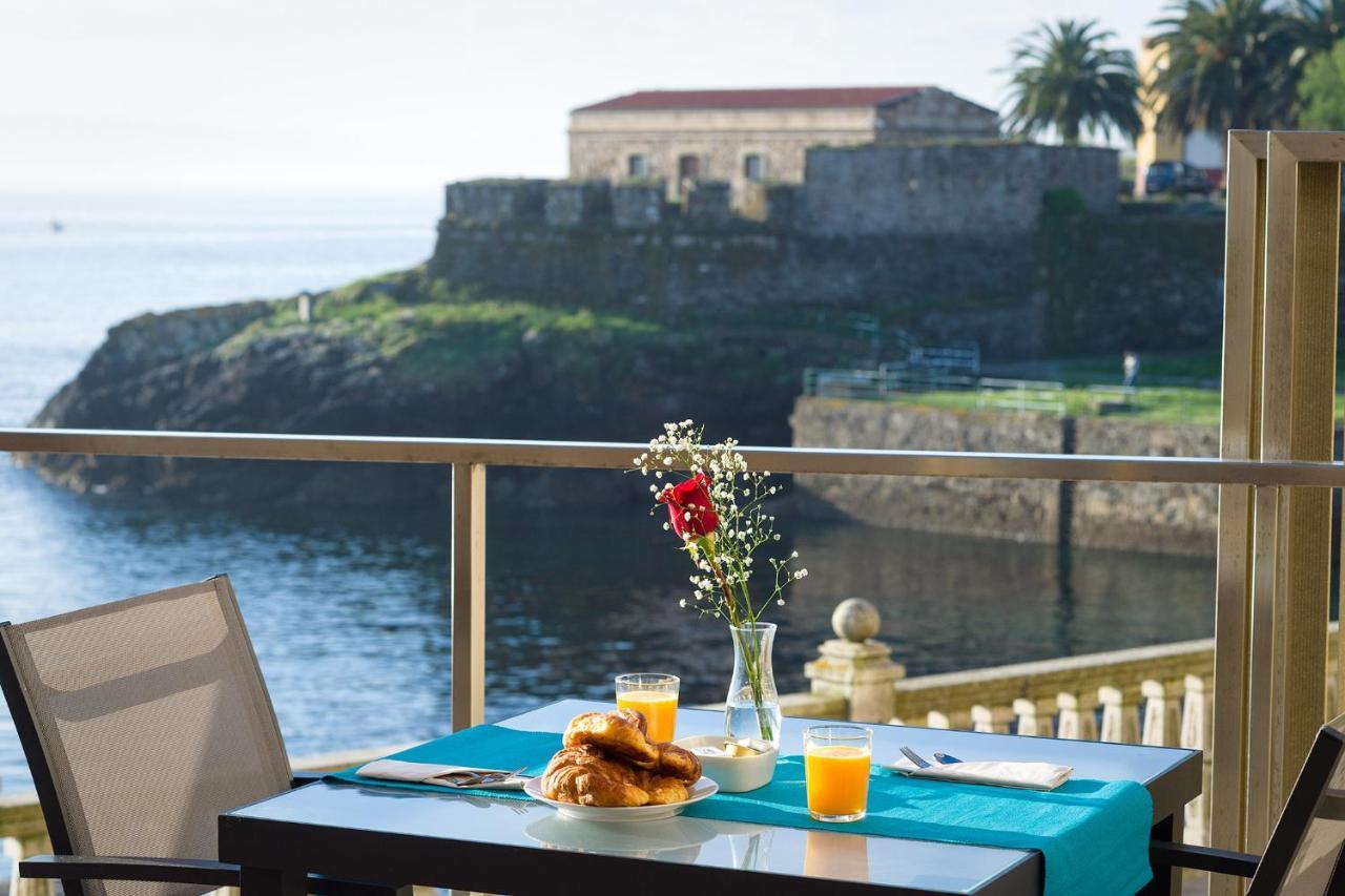 Hotels In Calcoba Galicia