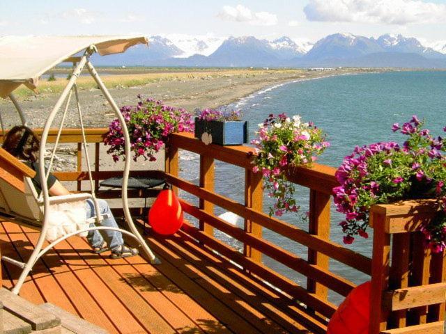 Alaska Beach House B Homer Ak Booking