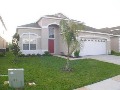 Vacation Home Windsor Palms Five-Bedroom House 8129, Kissimmee, FL ...