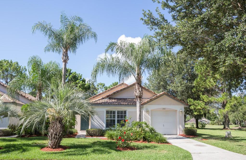 Vacation Home Southern Dunes Three Bedroom House 2401 Haines City FL