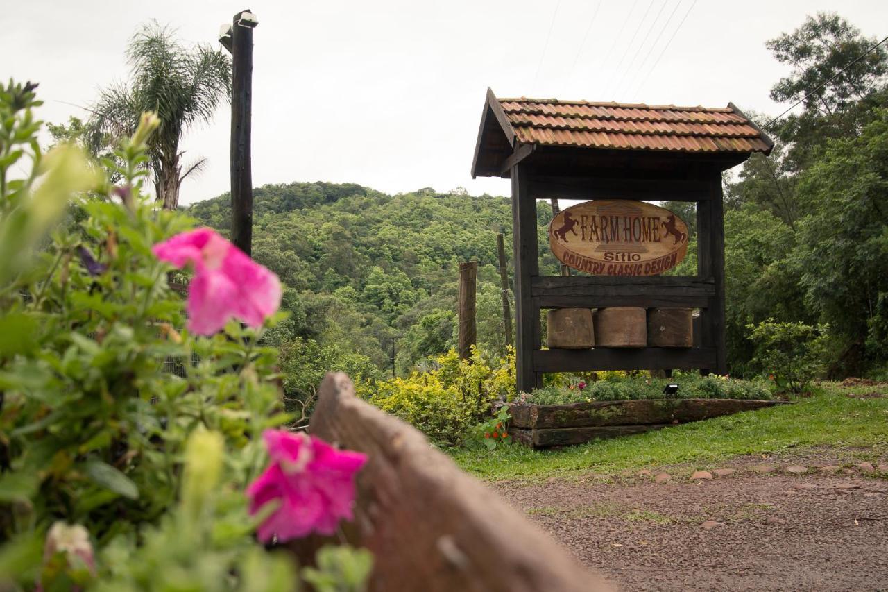 Bed And Breakfasts In Morro Reuter Rio Grande Do Sul