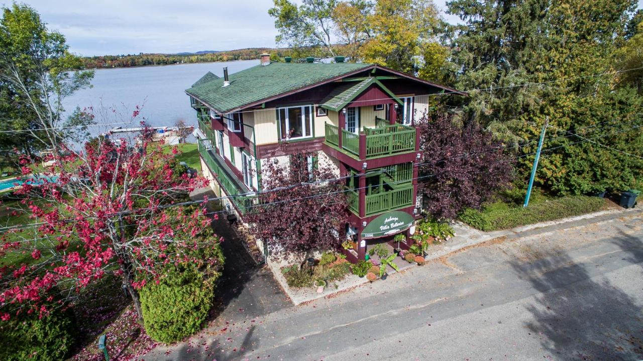 Hotels In Lac-saguay Quebec