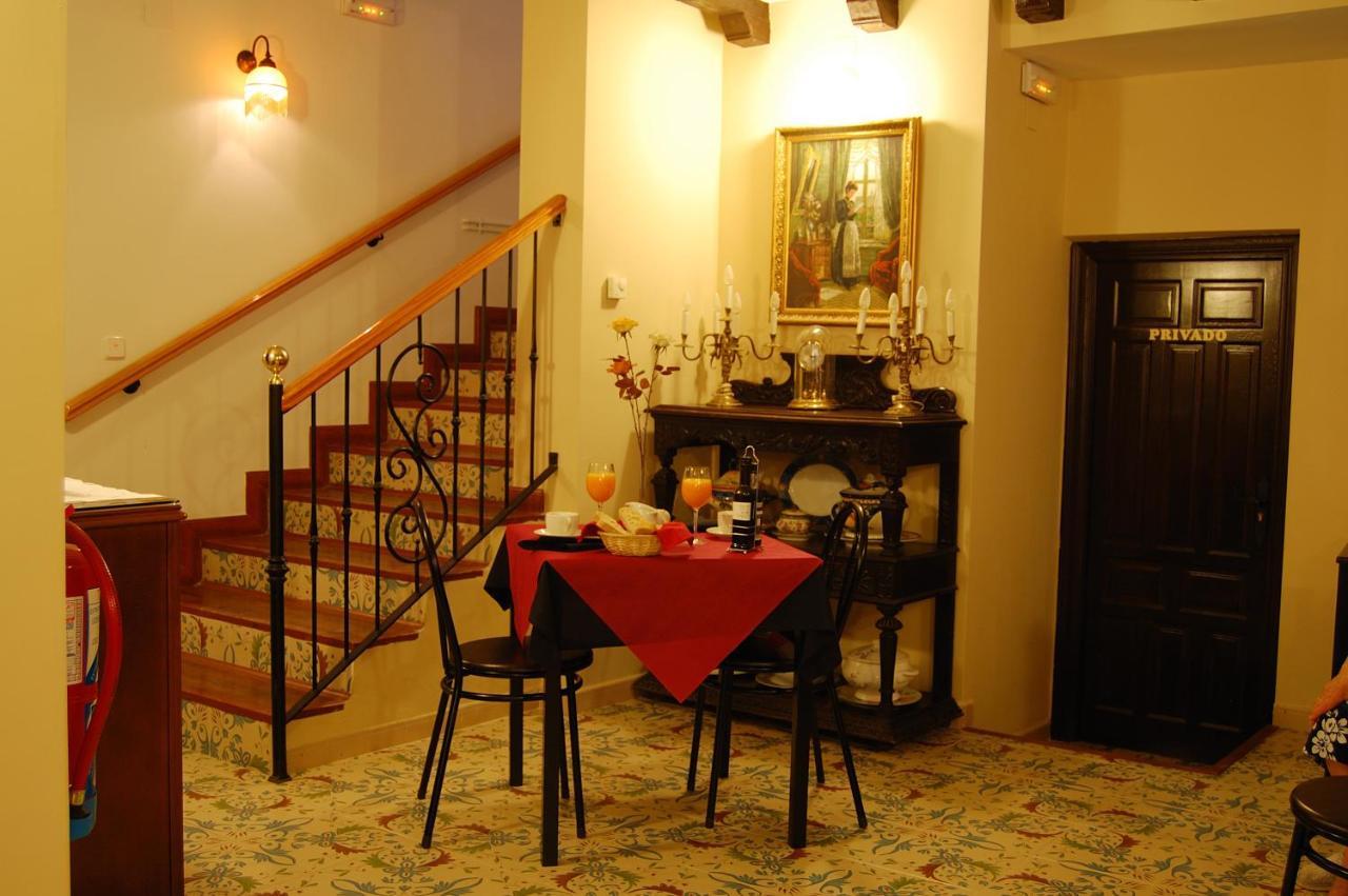 Guest Houses In Torrejoncillo Del Rey Castilla-la Mancha