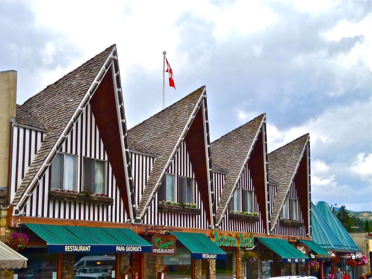 Hotels In Jasper Alberta