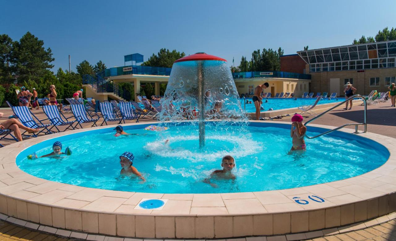 Rest in Anapa. Health Resort 1 in Russia