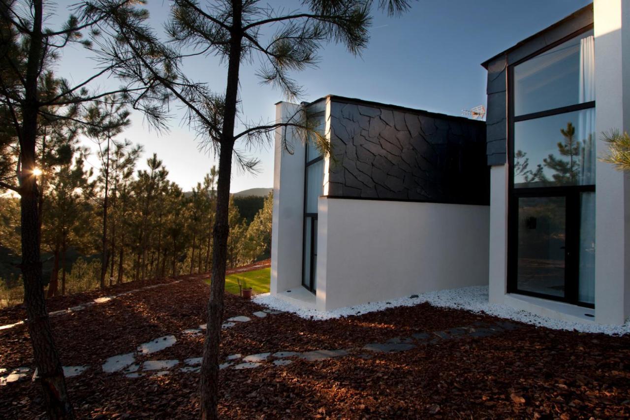 Akassa Alojamientos Bioclimaticos En Las Hurdes Pinofranqueado  # Muebles Caceres Pinofranqueado