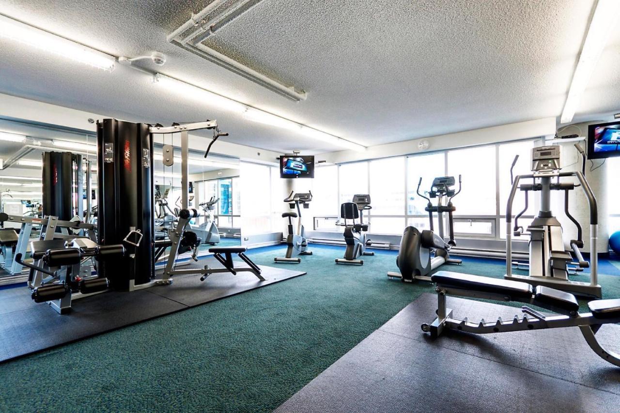 Le 1009 bleury apartments montreal canada booking.com