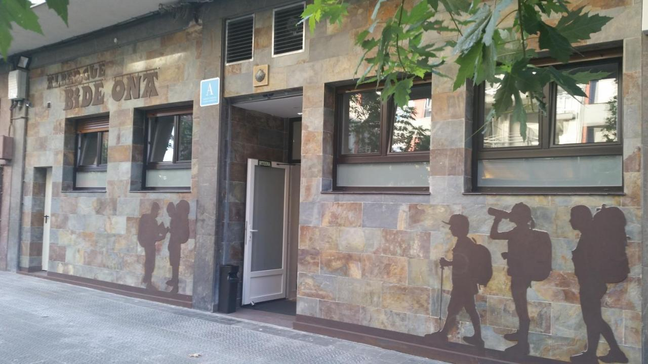 Hostels In Ortuella Basque Country