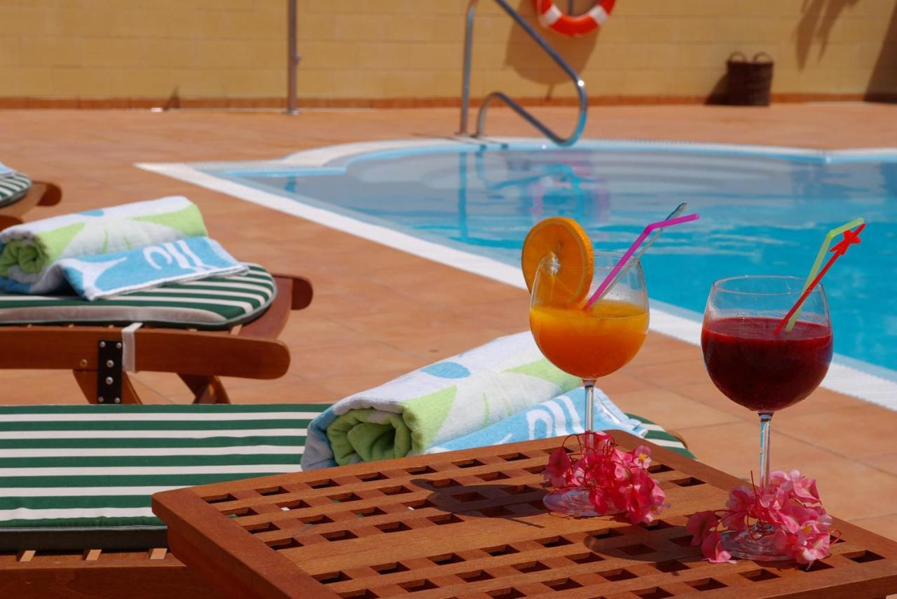 Hotels In Los Carrizales Tenerife