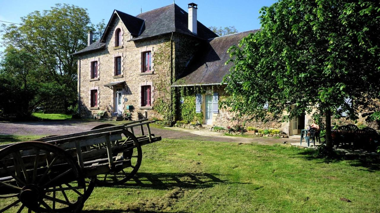Bed And Breakfasts In Saint-hilaire-peyroux Limousin