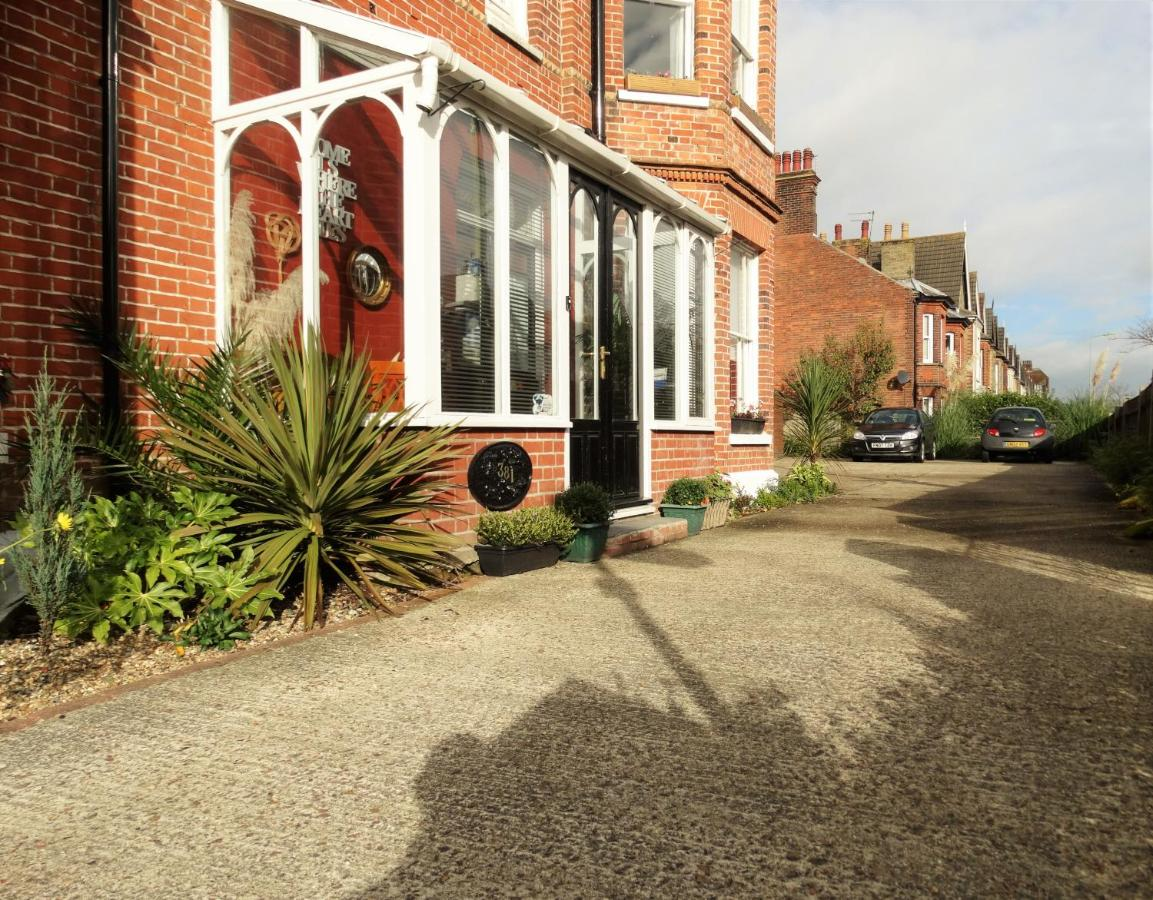 Bed And Breakfasts In Rumburgh Suffolk