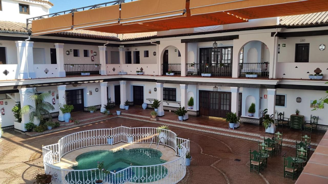 Hotels In Matalascañas Andalucía