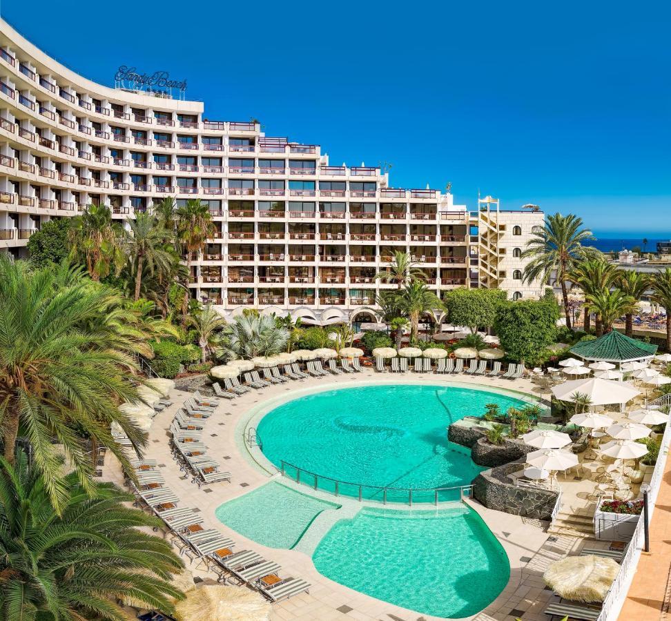Hotels In Playa Del Ingles Gran Canaria
