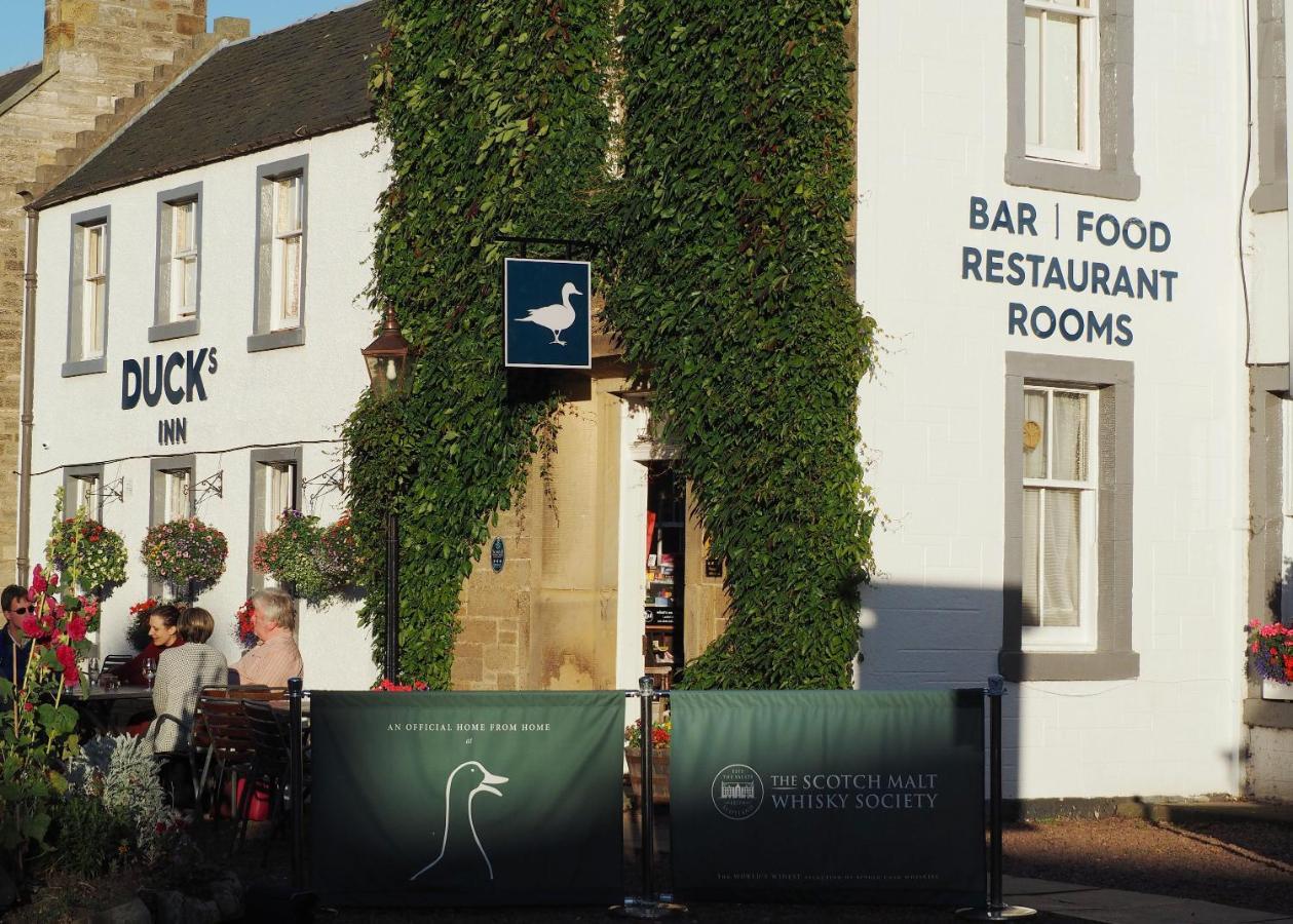 Hotels In Aberlady Lothian