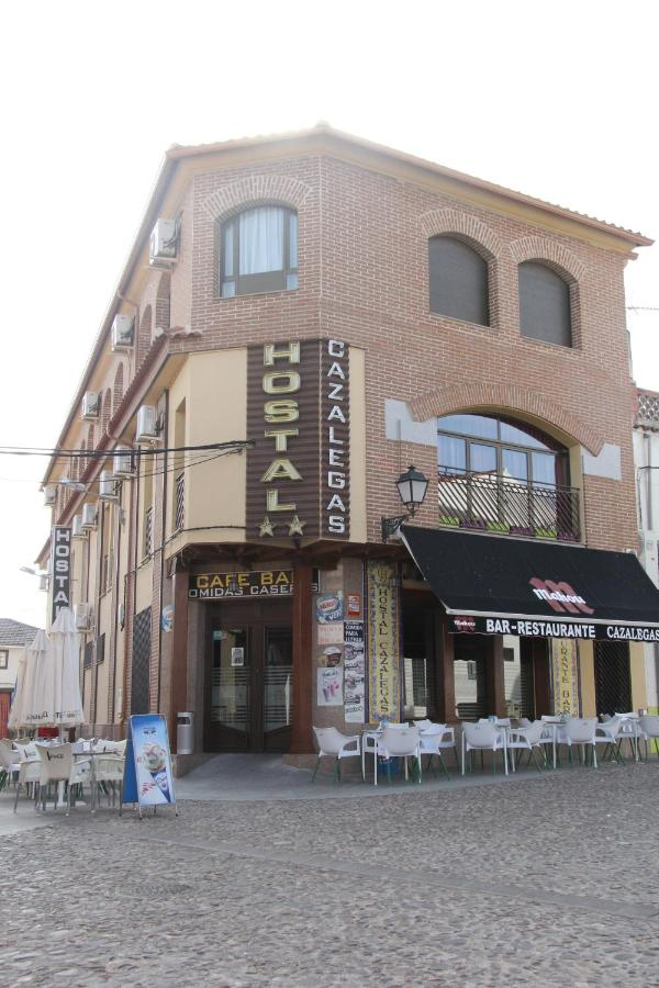 Guest Houses In Cazalegas Castilla-la Mancha