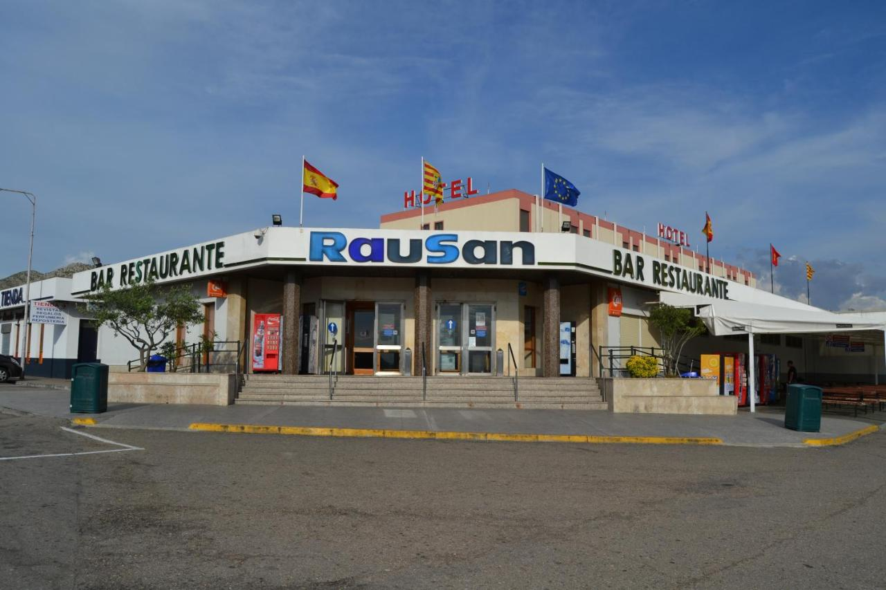 Hotels In Osera Aragon
