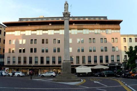 Noleggio auto a giudizi Padova
