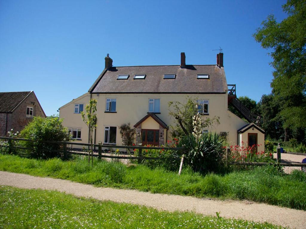 Bed And Breakfasts In Sandford North Somerset