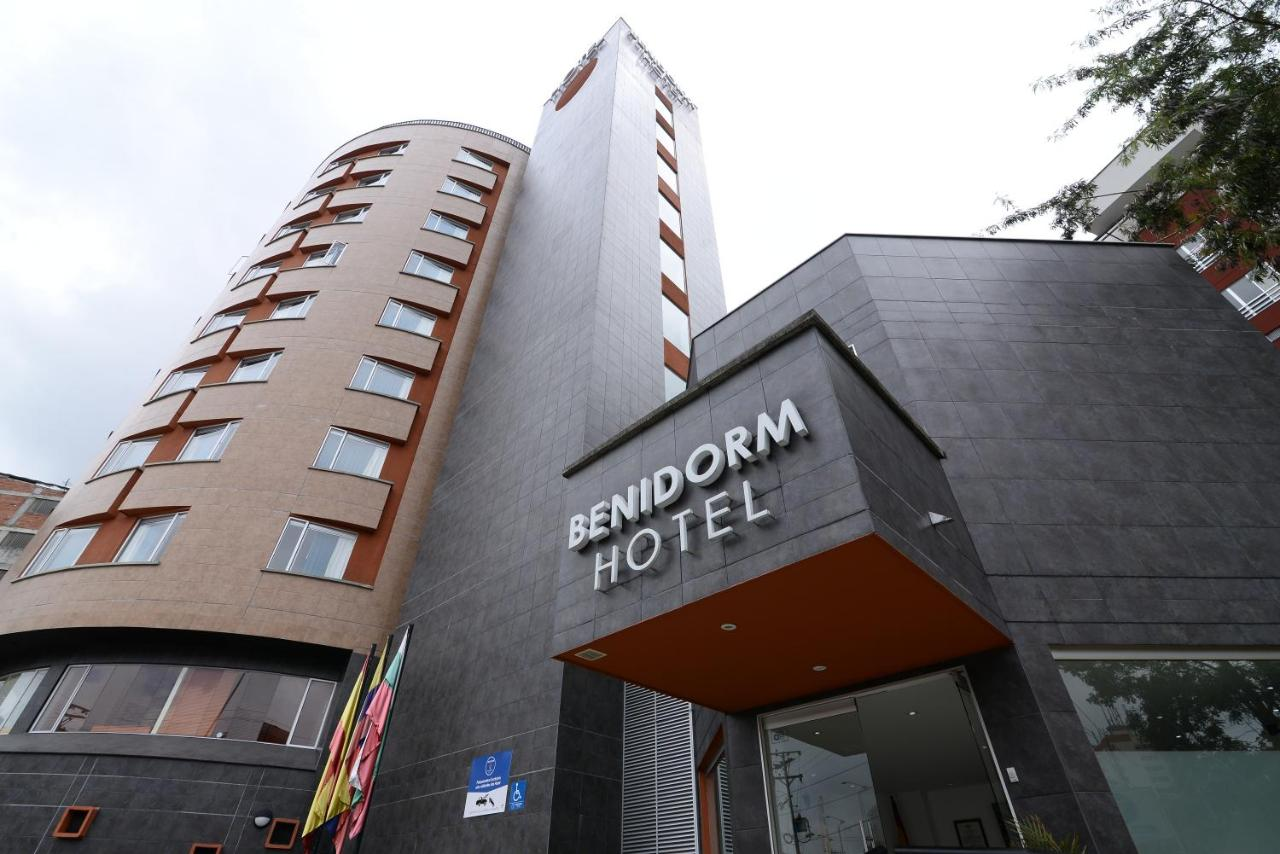 Hotels In Manizales Caldas