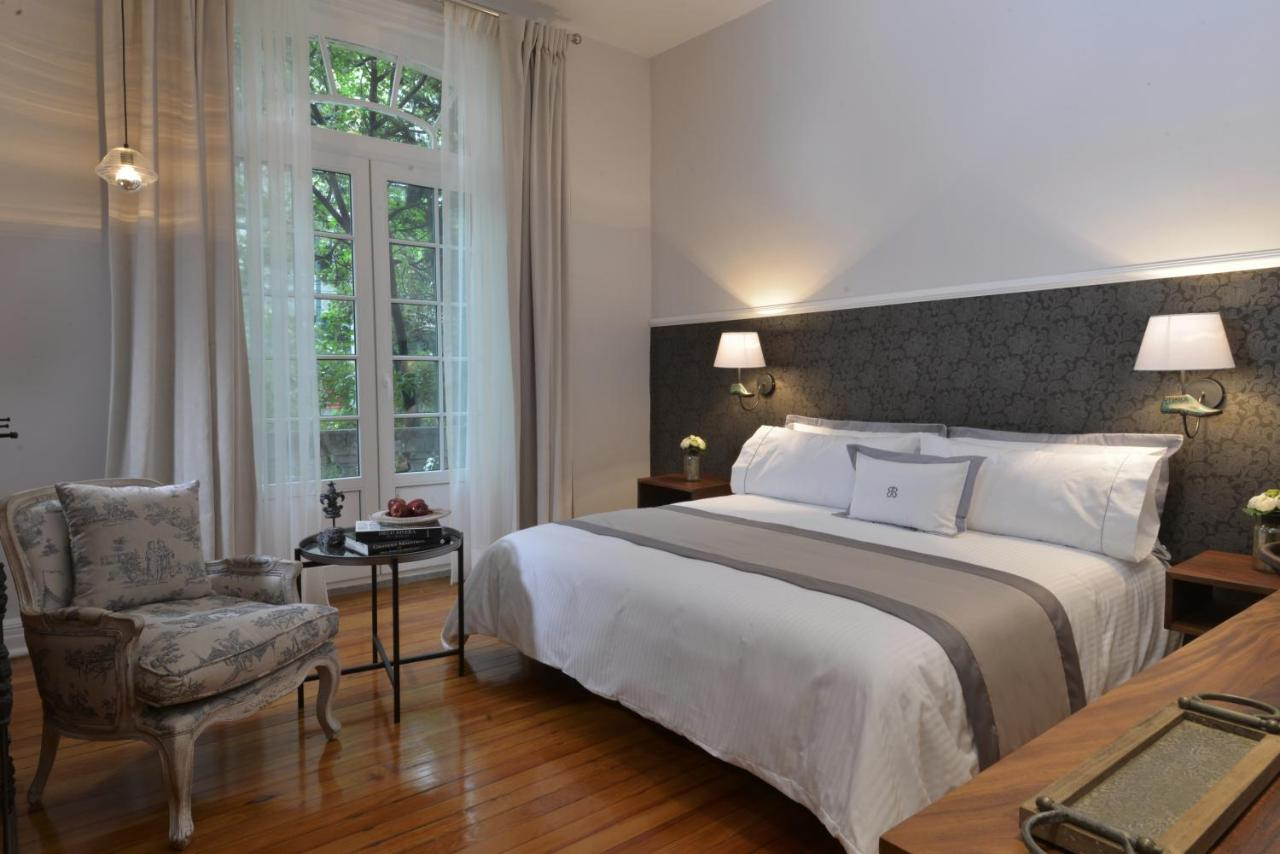Bed And Breakfasts In Mexico City Mexico Df