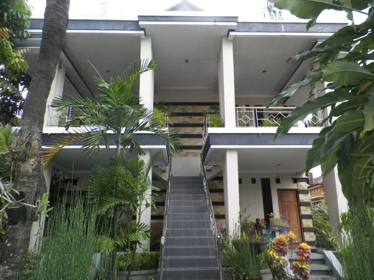 Rami Homestay Yogyakarta Indonesia Booking Com