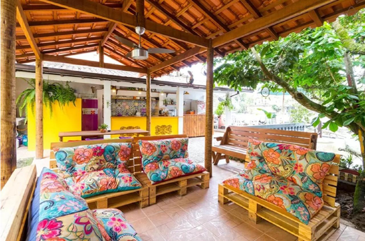 Hostels In Parati-mirim Rio De Janeiro State