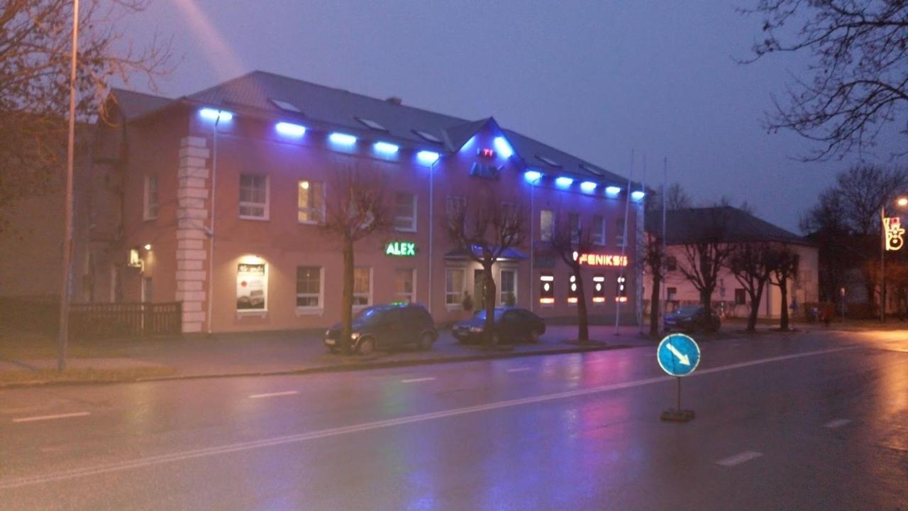 f004c411749 Alex Hotel, Kohtla-Järve – hinnad uuendatud 2019