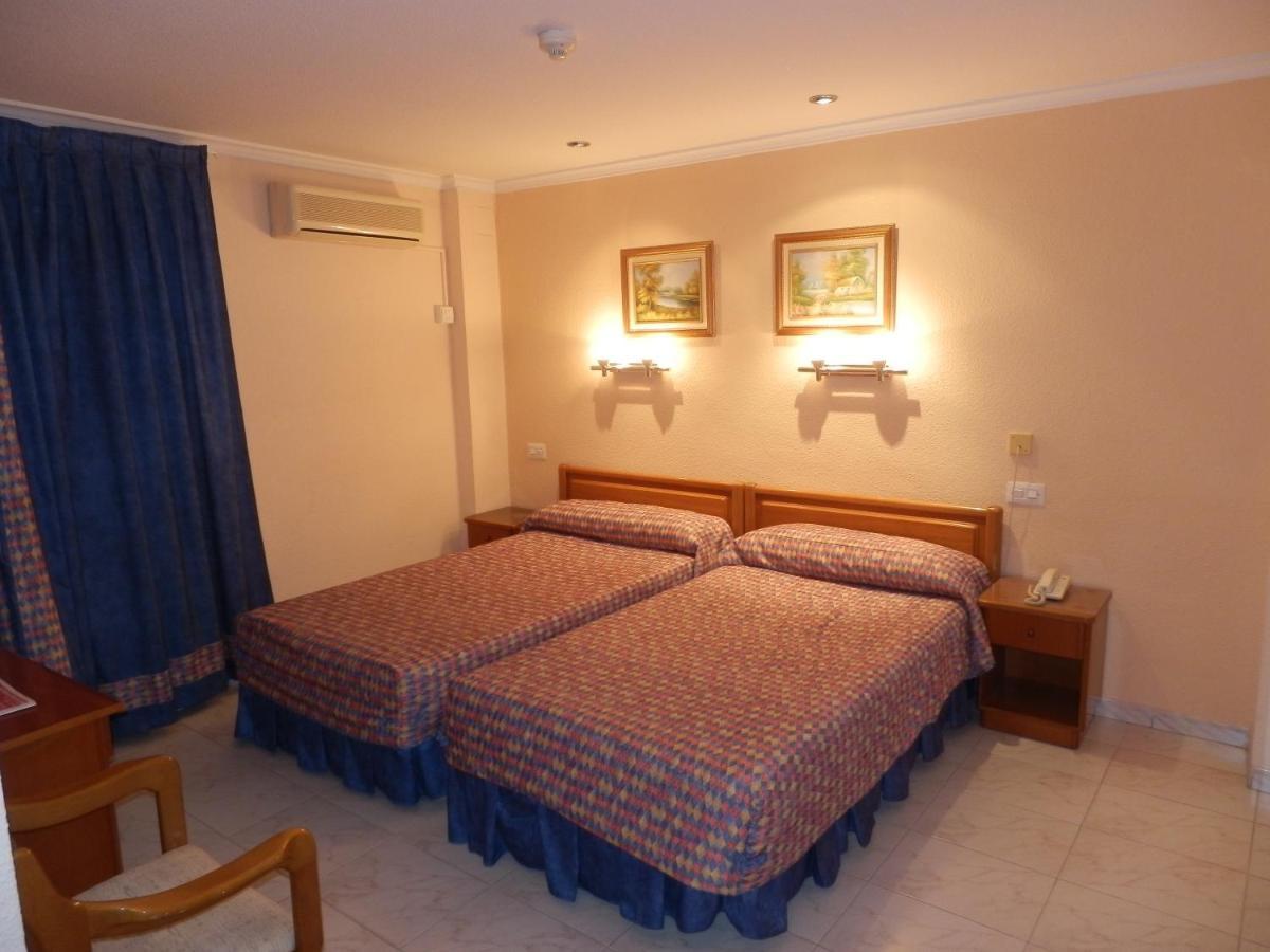 Hotels In ÚBeda Valencia Community
