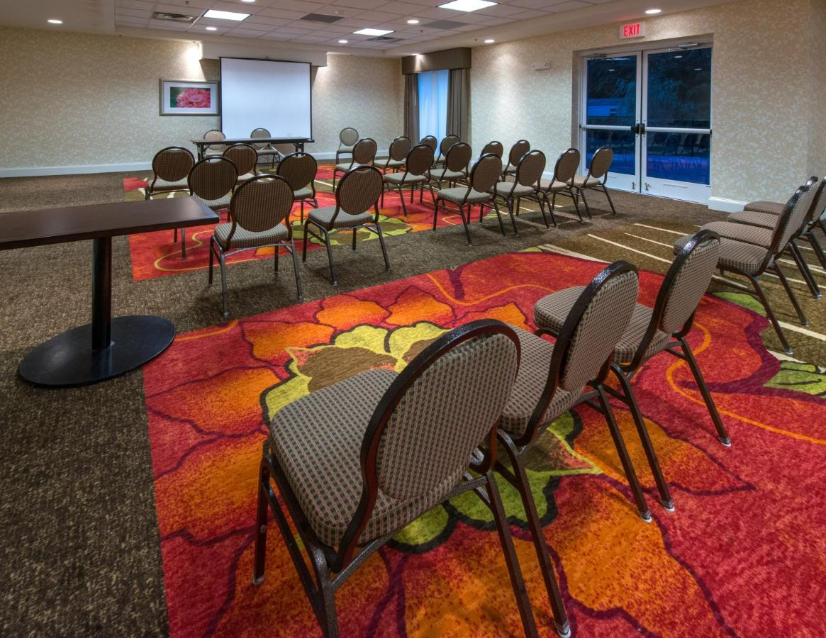 Hilton Garden Inn Tallahassee, FL - Booking.com