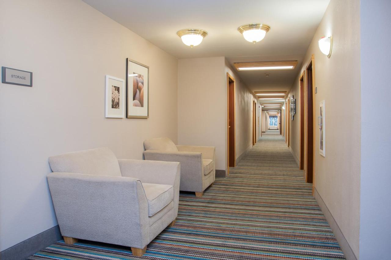 Hotels In Oak Creek Wisconsin