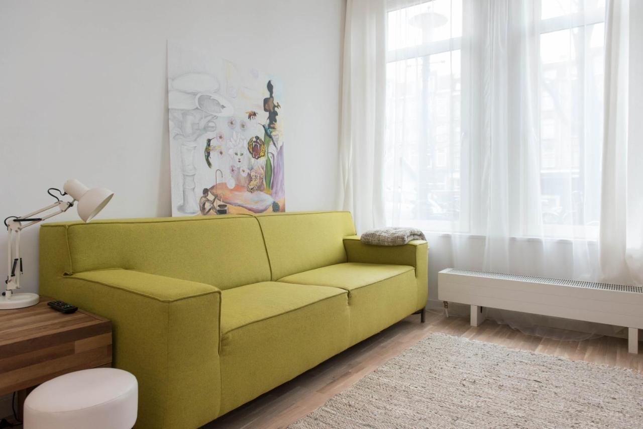 Apartment Trendy Canal Studio, Amsterdam, Netherlands - Booking.com