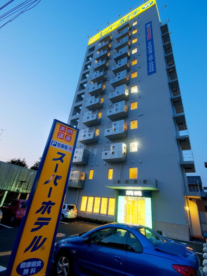 Super Hotel Okazaki, Japan - Booking com