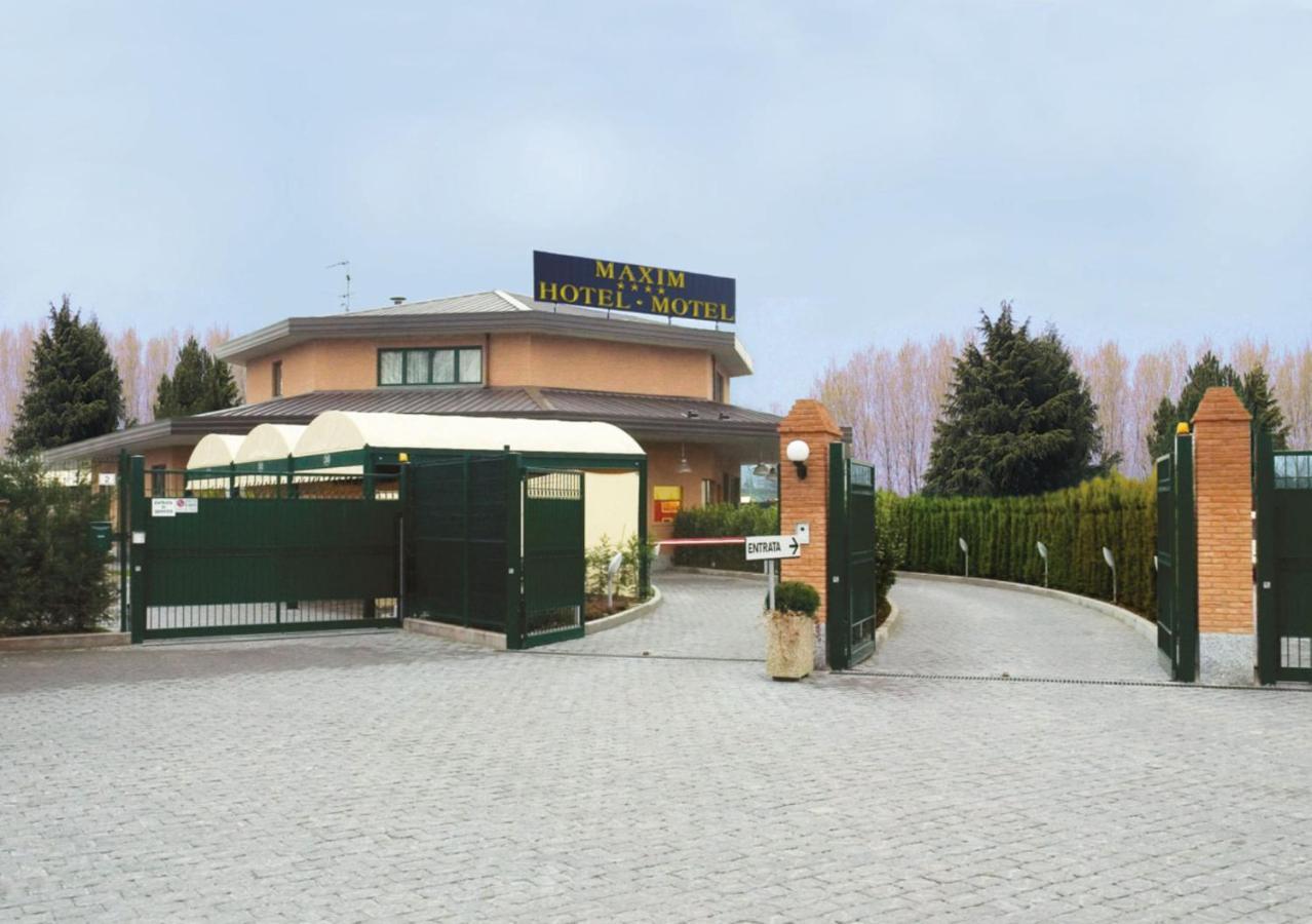 Hotels In Settala Lombardy