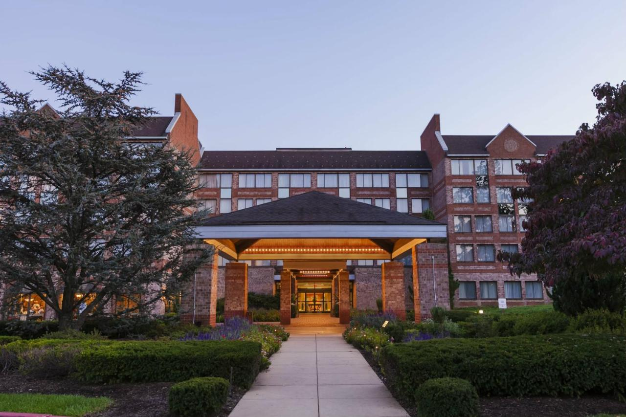 Hotels In Berwyn Pennsylvania